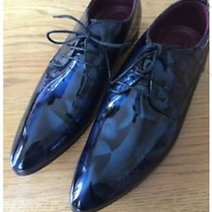 Worn ONCE. Class and Elegant Man Shoe